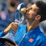 novak djokovic ends slump with 2016 rogers cup title tennis images