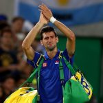 Novak Djokovic out of Rio Olympics after loss to Juan Martin del Potro