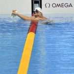 Michael phelps 2016 ryan lochet Rio Olympics Swimming