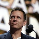 peter thiel longing for life extensions