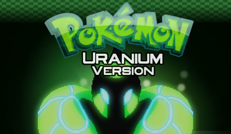 pokemon uranium version released