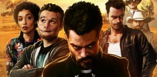 preacher 110 call and a false response 2016 images