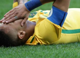 pressures on brazils soccer team at rio olympics 2016 images