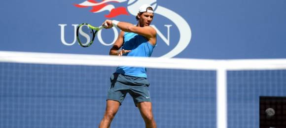 rafel nadal ready for us open 2016