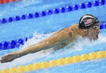 Rio Olympics Day 4 highlights: Michael Phelps and Katie Ledecky for more 2016 images