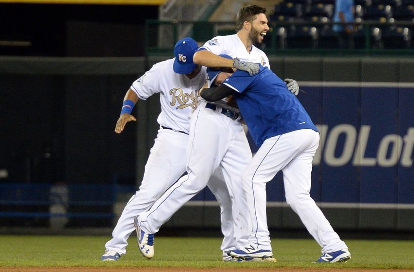 kansas city royals better late than never 2016 images