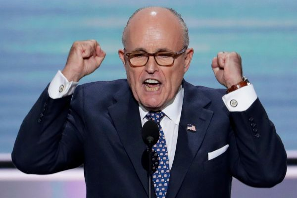 rudy giuliani donald trump zero 2016