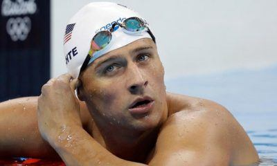 ryan lochte admits to being robbed at gunpoint 2016 images
