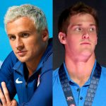 Ryan Lochte can't get anyone to support his robbery story