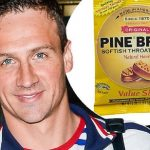 Ryan Lochte charged after landing new sponsor
