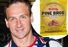 ryan lochte charged after landing new sponsor 2016 imagesryan lochte charged after landing new sponsor 2016 images