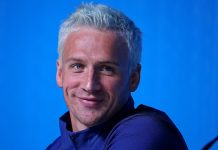 ryan lochte escapes rio before judge can take his passport 2016 images