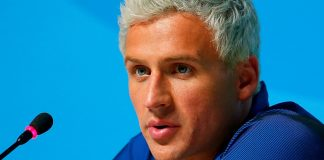 ryan lochte finally apologizes but doesn't admit lying 2016 images