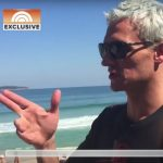 ryan lochte lying to billy bush about rio robbery