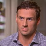 Ryan Lochte Matt Lauer interview proves silence better than defiance