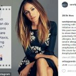 sarah jessica parker spokesperson for mylan cuts ties