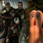 'Sausage Party' can't top 'Suicide Squad' at box office