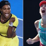 Serena Williams and Angelique Kerber not alone for top spot