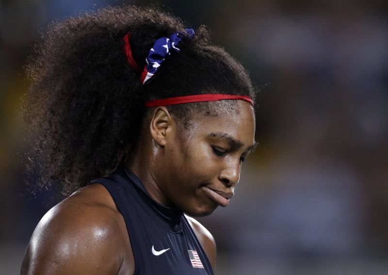 serena williams top ranking at stake