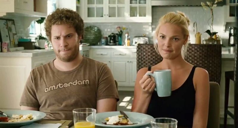 Katherine Heigl tries to end Seth Rogan feud and Martha Stewart with Snoop Dogg 2016 imagse