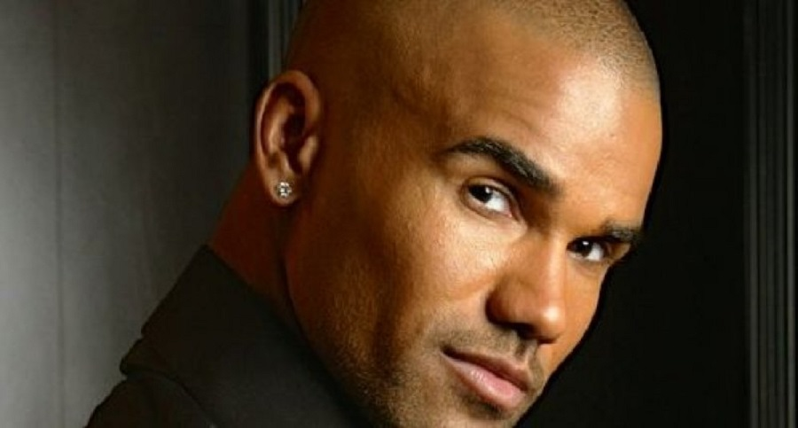 Shemar Moore responds to Thomas Gibson 'Criminal Minds' karma 2016 images