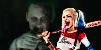 suicide squad overcomes reviews for august box office record 2016 images