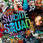 suicide squad tops box office