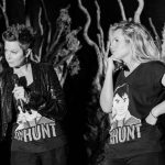 supernatural convention hosts kim rhodes briana buckmaster