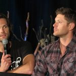 supernatural jensen ackles and jared palecki talk water sportws