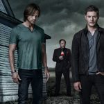 supernatural season 11 winchestor brothers