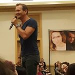 supernatural sebastian roche singing at convention