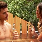 'The Bachelorette' 1211 JoJo Fletcher gets Jordan Rodgers for not so happily after