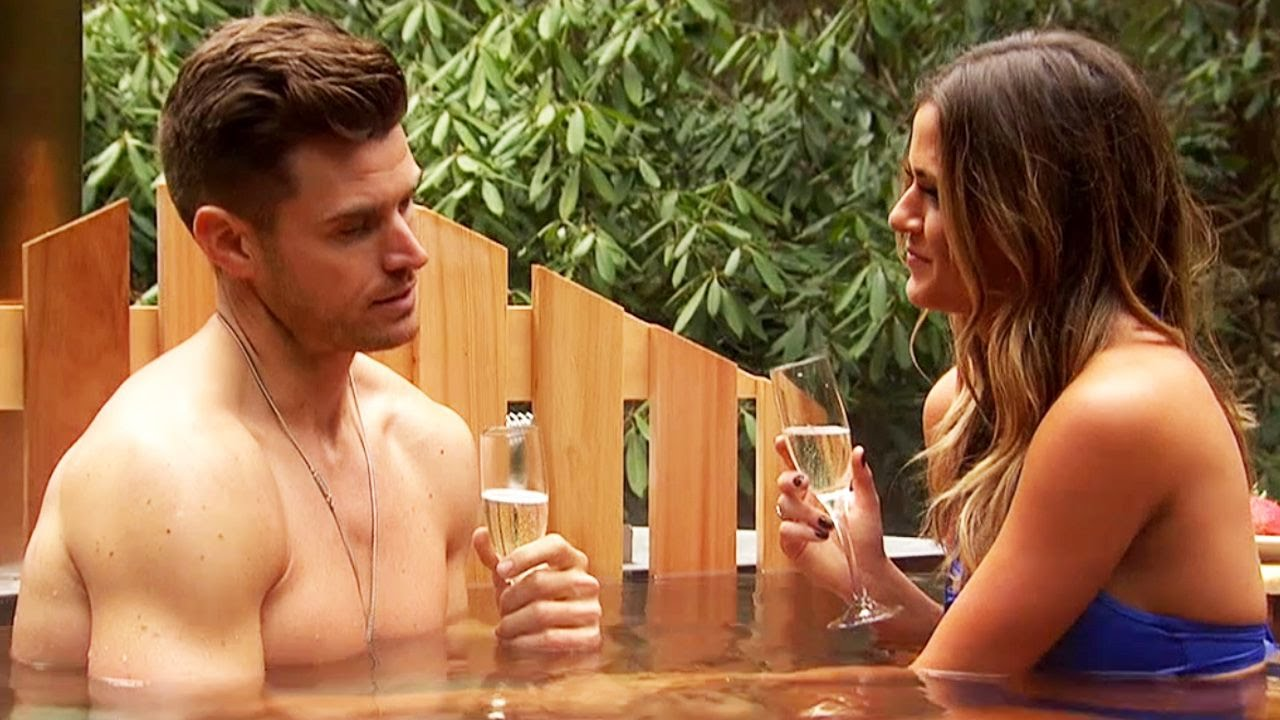'The Bachelorette' 1211 JoJo Fletcher gets Jordan Rodgers for not so happily after 2016 images