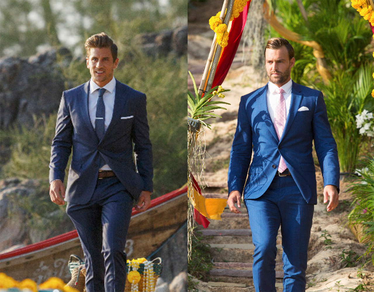 the bachelorette jordan rodgers vs robby hayes jojo fletcher