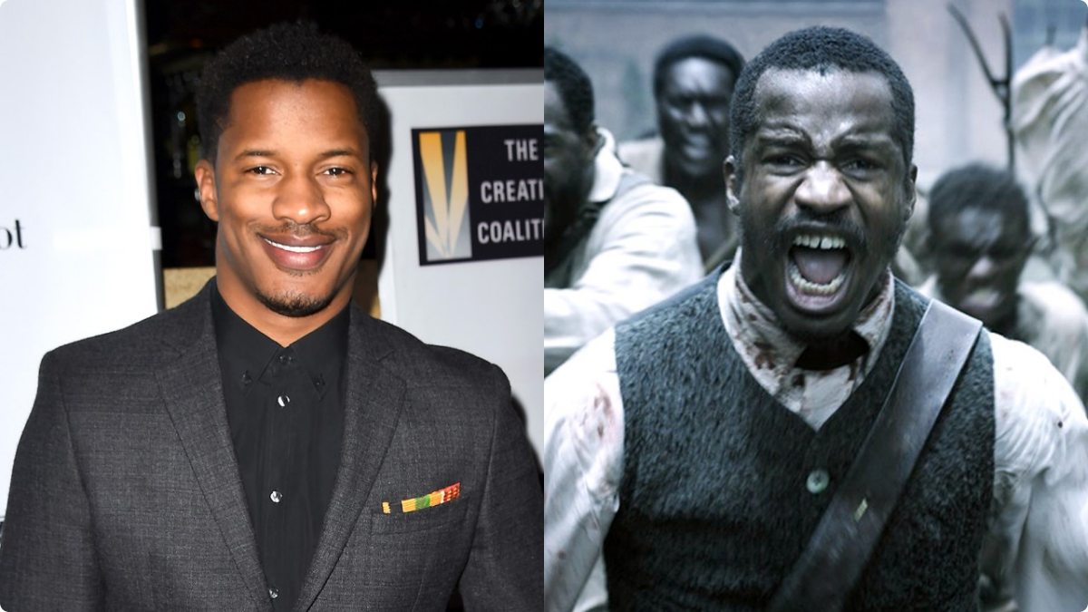 the case of nate parker