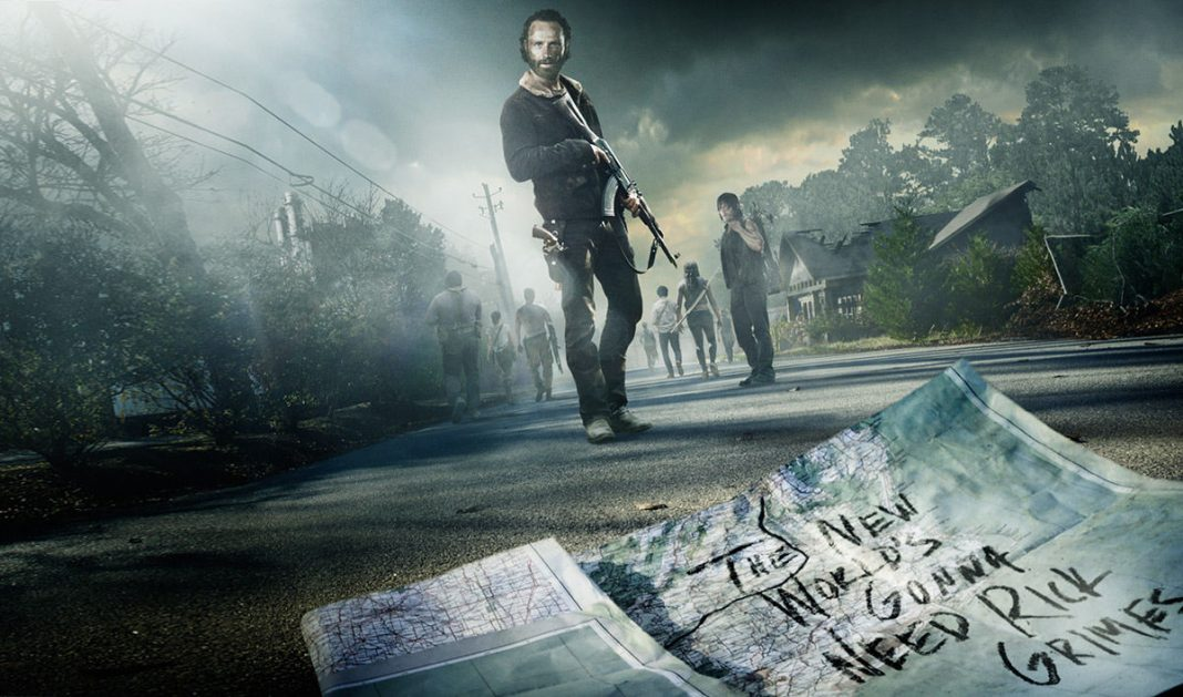 the walking dead season 6 giveaway pack movie tv tech geeks