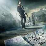 'The Walking Dead' Season 6 Mega Prize Giveaway is here