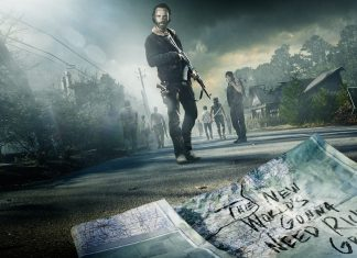 the walking dead season 6 giveaway pack movie tv tech geeks