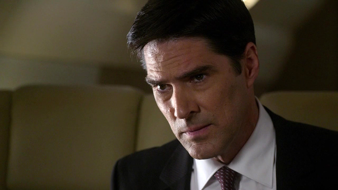 Thomas Gibson fired from 'Criminal Minds' and Sia gets Celine Dion love 2016 gossip