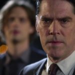 Thomas Gibson's three strikes before 'Criminal Minds' firing