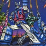 three decades of transformers