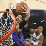 Thunders Enes Kanter changes name in support of Fethullah Gulen