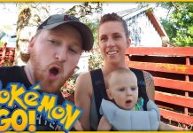 turning pokemon go into a family activity 2016 images