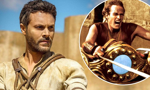 why ben hur flopped 2016