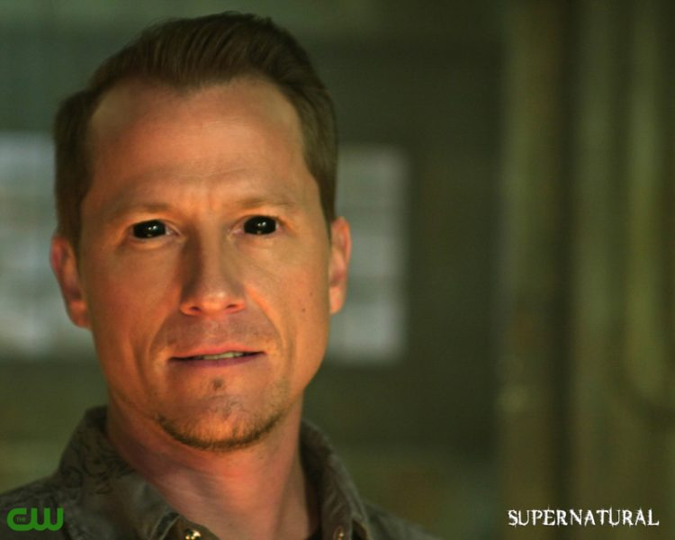 corin nemec demon supernatural interview