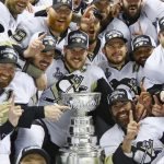 2016-2017 NHL Preview: Pittsburgh Penguins Favored