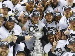 2016 2017 nhl preview pittsburgh penguins favored hockey images