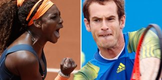 2016 us open quarter finals watch serena williams and andy murray matches must see tennis images