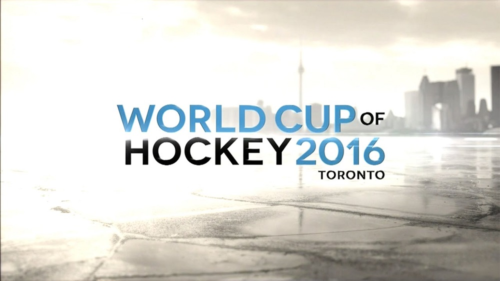 2016 World Cup of Hockey gimmicks to attract American viewers images