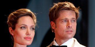 Angelina jolie brad pitt timeline before brangelina broke 2016 images